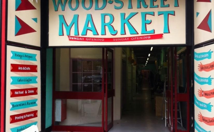 Wood Street Indoor Market