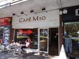 Café Mio, Epping