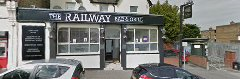 The Railway Tavern, Buckhurst Hill