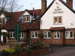 Queen Victoria, Theydon Bois, Epping