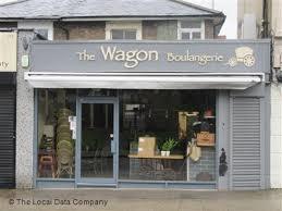 The Wagon Boulangerie, Loughton